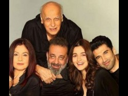 Sadak 2 Makrand Deshpande Will Negative Role In Alia Bhatt Starrer Film