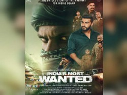 Trailer Arjun Kapoor S India S Most Wanted Trailer Out Now