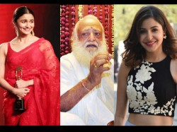 Asaram Biopic Here Is The Truth Of Alia Bhatt And Anushka Sharma Is The Part Of Film