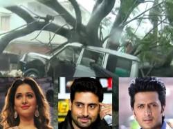 Fani Cyclone Bollywood Stars Pray For Odisha