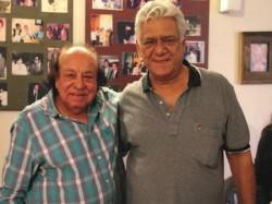 Famous Bollywood Acting Teacher Roshan Taneza Passes Away