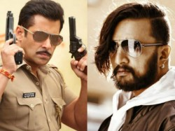 Dabangg 3 Kichcha Sudeep Complete Climax Scene With Salman Khan