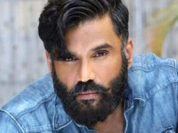 Actor Suniel Shetty Never Join The Politics
