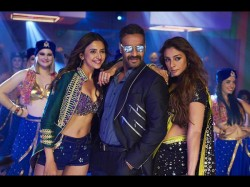 Ajay Devgn De De Pyaar De Day 5 Box Office Collection