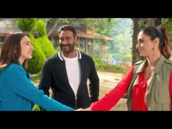 De De Pyaar De Leaked Online By Tamilrockers Free Download Available