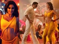 Disha Patani Says Its A Dream To Romance Salman Khan On Screen