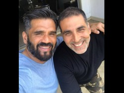 Suniel Shetty Confirms Dates Of Hera Pheri 3 Shoot