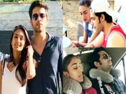 Anurag And Prerna Erica Fernandes Parth Samthaan Romance Video Viral Fans
