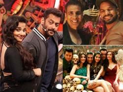 Akshay Kumar S Housefull 4 Has A Long List Of Guests