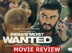 India S Most Wanted Film Review Indias Most Wanted Story Plot Ratings