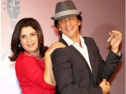 Farah Khan Denies Working With Shahrukh Khan In Rohit Shetty Film Shares Main Hoon Naa Anecdotes