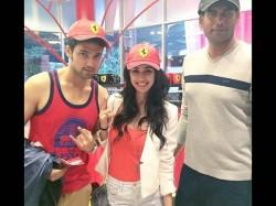 Parth Samthaan Was Dating Disha Patani Before Erica And Tiger Shroff