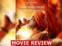 Pm Narendra Modi Movie Review Pm Narendra Modi Film Plot Story Rating