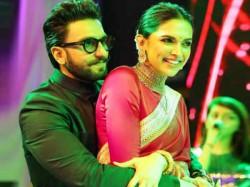 Deepika Padukone Joins The Cast Of Ranveer Singh Kabir Khan S