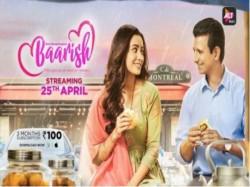 Web Series Alt Balaji Digital Review Baarish Sharman Joshi Asha Negi