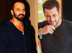 Is Salman Khan Collaborating Soon With Rohit Shetty