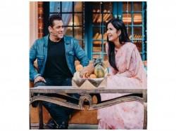 The Kapil Sharma Show Salman Khan Said Katrina Kaif Left Me