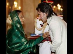 Saif Ali Khan Was Embarrassed Of Recieveing A Padmashree Award