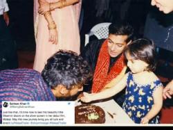 Salman Khan Tweets A Photo Of Aishwarya And The Internet Goes Mad