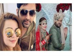 Kapil Sharma Wife Ginni Chatrath Is Pregnant
