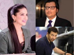 Arnab Goswami Refers To Sunny Deol As Sunny Leone Video Viral