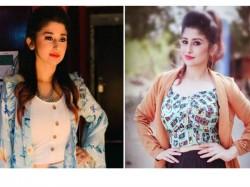 Bigg Boss 12 Fame Saba Khan New Bold Look Viral