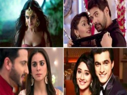 Kumkum Bhagay And Naagin 3 Top Trp For This Week Top 10 Tv Show