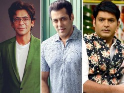 Kapil Sharma Show Sunil Grover Refuses To Promote Bharat Film