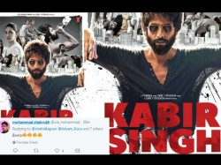 Fans Reactions On Shahid Kapoor S Kabir Singh Trailer