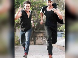 Hrithik Roshan Will Play As A Army Man And Tiger Shroff Wait For This Movie