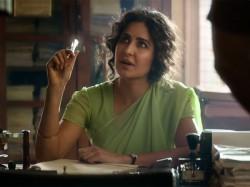 Katrina Kaif Reacts On Replacing Priyanka Chopra In Salman Khan Bharat