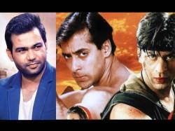 Ali Abbas Zafar Wants To Direct Shahrukh Khan And Salman Khan In A Film