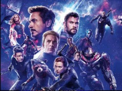 Avengers Endgame Day 6 Wednesday Box Office Collection In India
