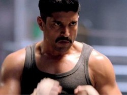 Farhan Akhtar Shared Preparation Video Of Boxer Life For Toofan