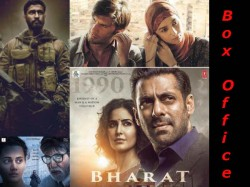 Bollywood 2019 Half Yearly Report Box Office Hits And Flops