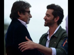 Hrithik Roshan To Play Amitabh Bachchan Role In Satte Pe Satta Remake