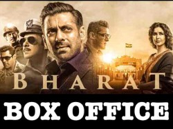 Bharat First Week Box Office Collection Bharat Tuesday Collection