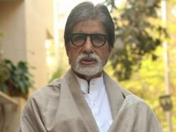 Amitabh Bachchan Twitter Account Hacked Tweets Slam India