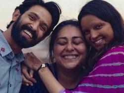 Deepika Padukone And Vikrant Massey Wrap Up Chhapaak