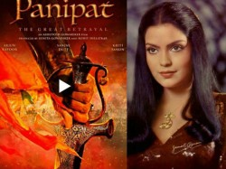 Zeenat Aman Joins Arjun Kapoor S Panipat After A Long Time