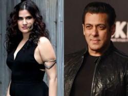 Sona Mahapatra Says Paper Tiger To Salman Khan Here Is Why