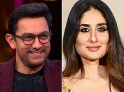 Laal Singh Chaddha Kareena Kapoor Khan Final For Aamir Khan S Film