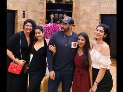 Jhanvi Kapoor Wishes Arjun Kapoor In His Birthday With Cute Words