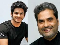 Ishaan Khatter Out From Vishal Bhardwaj Film