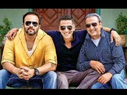 Gulshan Grover To Play Antagonist In Akshay Kumar Sooryavanshi