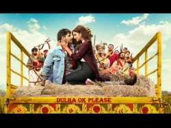 Sidharth Malhotra And Parineeti Chopra Starrer Jabariya Jodi Release Date
