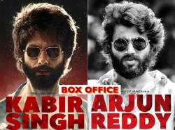 Arjun Reddy Remake Kabir Singh Box Office Day 2 Saturday Collections