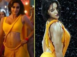 Katrina Kaif Says No To Item Dance In Bharat