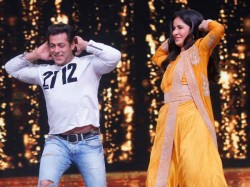 Did Katrina Kaif Reject An Item Number In Salman Khan S Dabangg