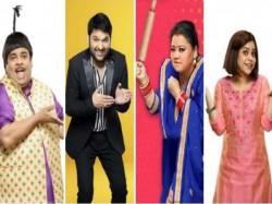 Kapil Sharma To Kiku Sharda List Of Comedian Unseen Look Old Pic Viral